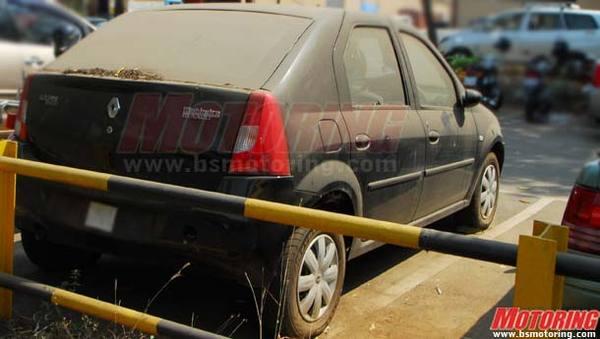 Mahindra-Renault cherche à relancer la Logan en perte de vitesse sur le marché indien