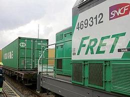 Plan fret SNCF : 365 signataires lancent une pétition appelant à sa révision