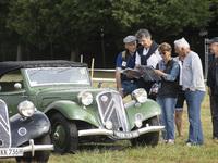 Vacances: des idées de sorties et visites pour les passionnés d'automobiles