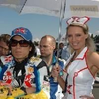 Superbike - Suzuki: Alstare vire son sponsor mauvais payeur