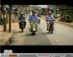 Top Gear : Special Vietnam, une épopée d'1h15