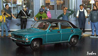 Miniature: 1/43ème - AUSTIN Allegro