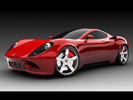 Interpellé au volant d'une Ferrari : le conducteur n'avait pas le permis... mais du cannabis
