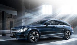 Salon de Genève 2017 : Mercedes-AMG prépare un concept de grande berline