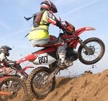 Weston Beach Race ; qui va succéder à Everts