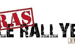 Contre le Rallye de France en Alsace, le collectif «Ras le rallye» reprend du service