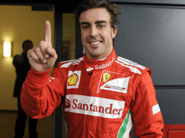 F1/GP d'Angleterre - Alonso s'élancera en pole