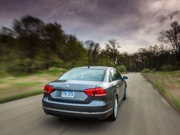 """Volkswagen """"surpris"""" de l'engouement des Américains pour le diesel"""