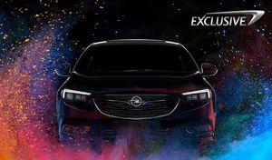 """Opel lance le programme premium de personnalisation """"Exclusive"""""""