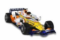Bonne nouvelle ! La Renault F1 R29 a échoué aux crash tests !