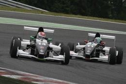 Epsilon Euskadi : projet F1 2011