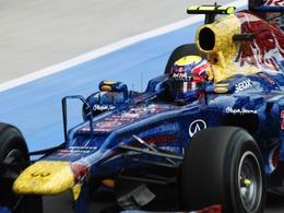 F1/GP d'Angleterre - Webber bat Alonso!