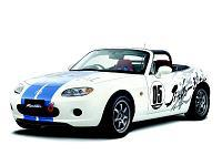 Mazda en force au Tokyo Auto Salon 2006 : 17 modèles