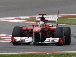 Fernando Alonso satisfait de son week-end