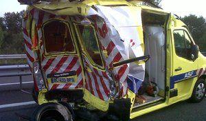 Accidents avec des agents d'autoroute: Vinci tire la sonnette d'alarme