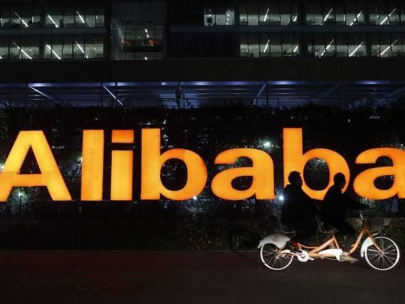 Voiture connectée: Alibaba sort de sa caverne