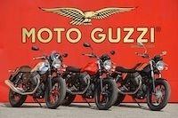 Aprilia&Moto Guzzi: financement préférentiel du 20 au 30 avril