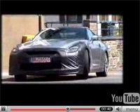 Vidéo: Nissan Skyline GT-R encore