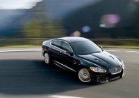 Détroit 2009 : 510 ch pour la Jaguar XFR