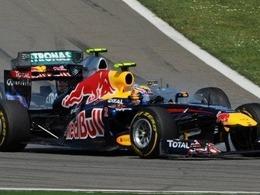 Webber cherche les faiblesses de Vettel