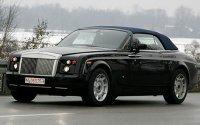 Future Rolls-Royce Corniche : le cabriolet le plus cher du monde revient !