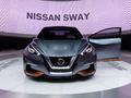Le Nissan Sway Concept pourrait débouler en série en Europe et aux US