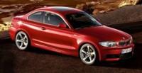 80 % des propriétaires de BMW Serie 1 pensent rouler dans une traction