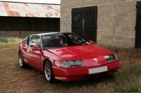 Photo du jour : Alpine V6 Turbo
