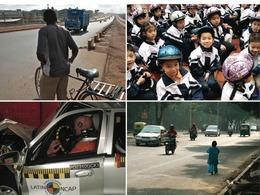 Le 11 mai, lancement de la décennie d'action pour la sécurité routière 2011-2020