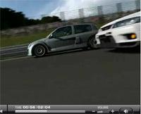 La nouvelle dernière vidéo de Gran Turismo 5 Prologue
