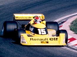 Question du jour n°197 : pourquoi les premières Renault F1 turbo étaient surnommées « yellow tea-pot » ?