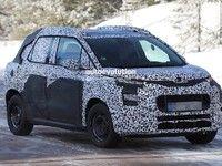 Derniers réglages pour le futur Citroën C3 Picasso