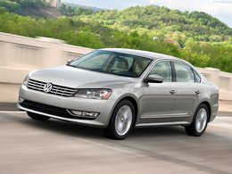 Volkswagen : l'objectif annuel dépendra des ventes aux Etats-Unis