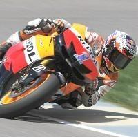 Moto GP - République Tchèque: Casey Stoner s'attend à souffrir le martyr
