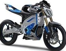 Eléctrique - Yamaha: les PES1 et PED1 seront produites en 2016