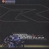 La musique façon ... Suzuki