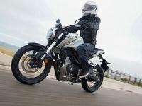 Essai Honda CB125R : le chainon manquant