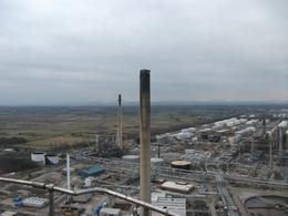 Grande-Bretagne : ils voulaient bloquer une raffinerie, la manifestation retombe comme un soufflé