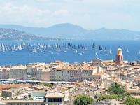 Agenda: un nouveau salon de la mobilité verte à Saint-Tropez