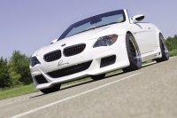 BMW Série 6 CLR 600 S by Lumma Design
