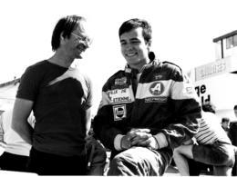 Réponse à la question du jour n°198 : quel pilote de F1 fut battu un jour par un photographe de presse ?
