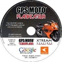 GPS : Xtream Weather Moto Planificateur