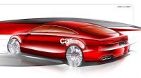 Future Audi A7 : l'anti-Mercedes CLS c'est elle !