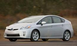 Crash d'une Toyota Prius à New-York : la faute au conducteur, pas au véhicule