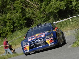 WRC Rallye de Lanterna : Ogier bat Räikkönen sur le fil