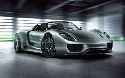 Porsche préparerait le terrain avec ses concessionnaires avant la commercialisation de sa 918 Spyder