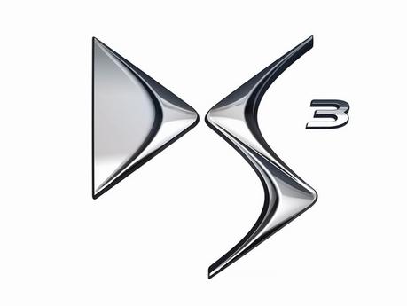 Future Citroën DS3 Airflow, un cabriolet façon 500C