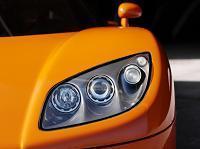 Koenigsegg vous souhaite un joyeux Noël et une bonne année