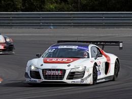 Audi annonce son court-métrage Symbiosis