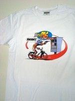 T-shirt SATO.... de l'humour qui colle à la peau!